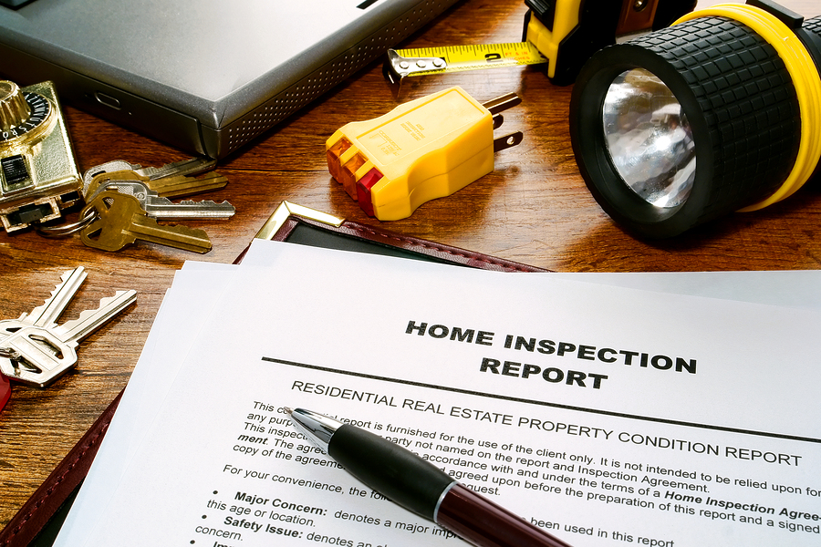 Choose a Home Inspector With Experience